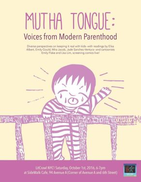mutha-tongue