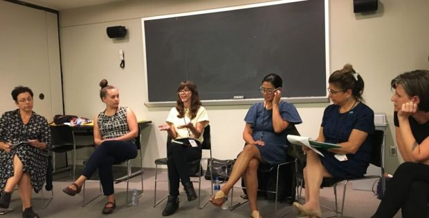 NYCETC Panel